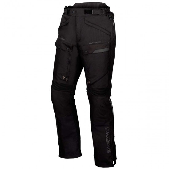 Pantalon BERING Rubicon Black