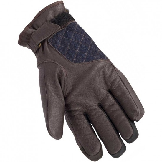 Guantes SEGURA Calagann Brown / Blue