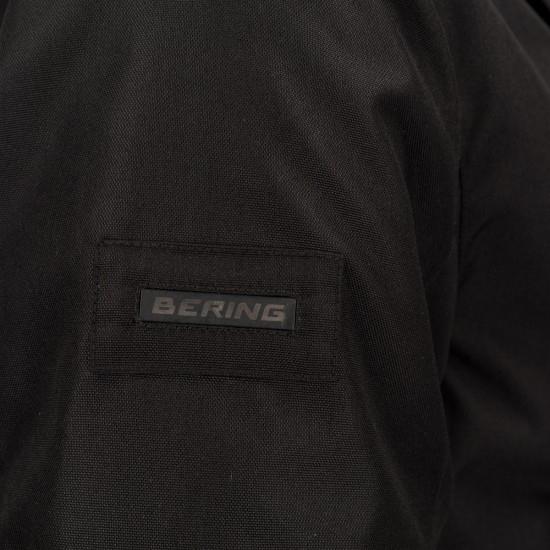 BERING Campton Black Jacket
