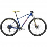 "MONDRAKER Leader R 29"" 2018 Blue / Orange / Yellow"