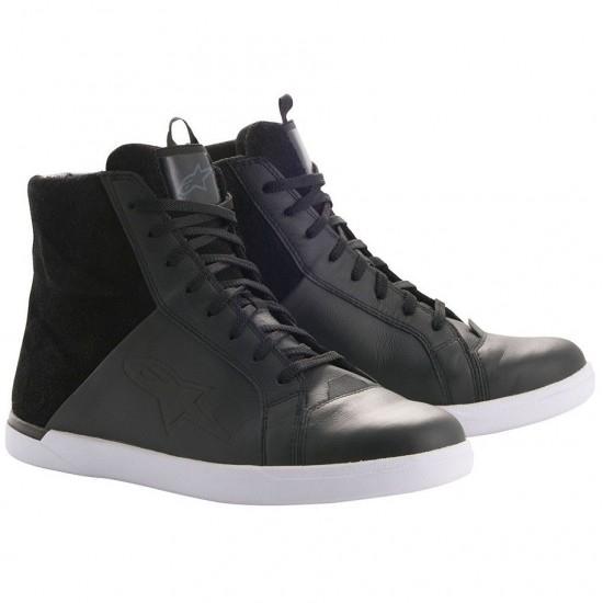 ALPINESTARS Jam Drystar Black Boots