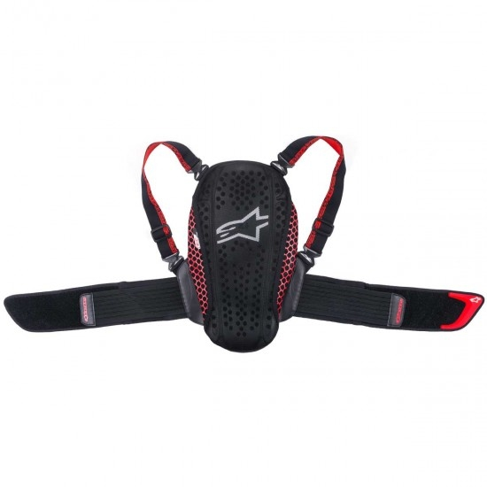 Protection ALPINESTARS Nucleon KR-Y Junior Black / Red