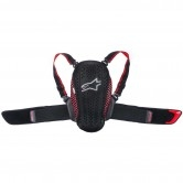 ALPINESTARS Nucleon KR-Y Junior Black / Red