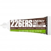 Energy Gel Bio 25gr. Coffee