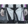 SPIDI 4Season H2Out Lady Black / Fuchsia Pant