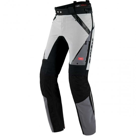 SPIDI Globetracker H2Out Black / Grey Pant