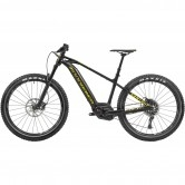 MONDRAKER e-Vantage R Plus 2018 Black / Yellow