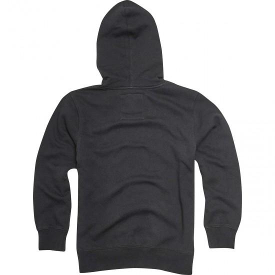 Sweatshirt FOX Draftr Sherpa Junior Black