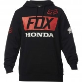 FOX Honda Basic Pullover Black