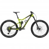 "MERIDA One Sixty 8000 27,5"" 2018 Green / Black"