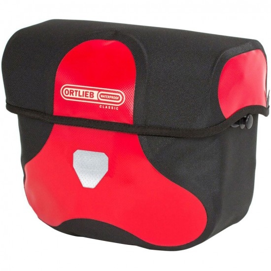 Bolsa ORTLIEB Ultimate Six Classic 7L Red / Black