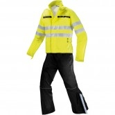 SPIDI H2 Life Rain Yellow Fluo / Black