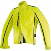 SPIDI Rain Cover Yellow Fluo