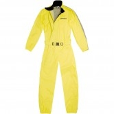 SPIDI Rain Flux Yellow Fluo
