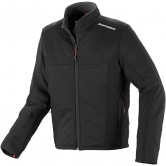 SPIDI Plus Jacket Evo Black