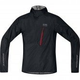 GORE Rescue Windstopper Active Shell Black