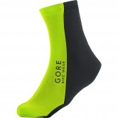 GORE Universal Windstopper Neon Yellow / Black