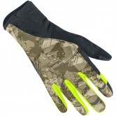 GORE E Windstopper Urban Print Camo / Black