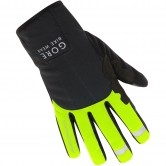 Universal Gore Windstopper Thermo Neon Yellow / Black