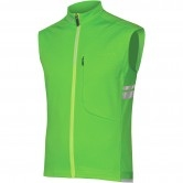 ENDURA Windchill Green Fluo
