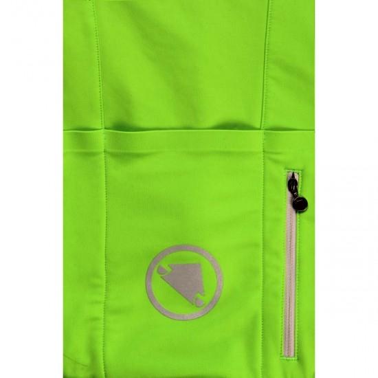Gilet ENDURA Windchill Green Fluo