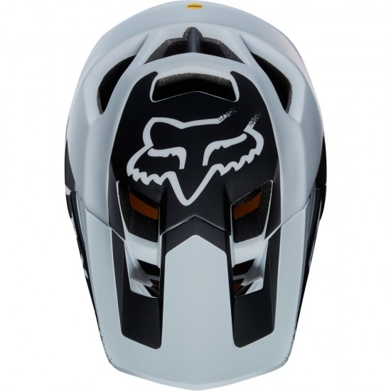 Casque FOX Proframe 2018 Mink White