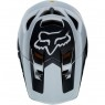 Casco FOX Proframe 2018 Mink White