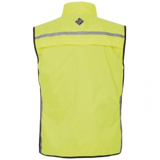 TUCANO URBANO Nano Reflex Yellow Fluo Complement
