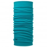 BUFF Midweight Merino Wool Solid Turquoise
