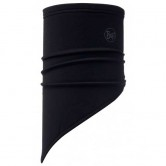 BUFF Tech Fleece Bandana Solid Black