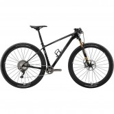 "MERIDA Big Nine 9000 29"" 2018 Carbon / White"