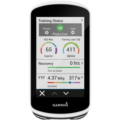 Gps GARMIN Edge 1030 Pack