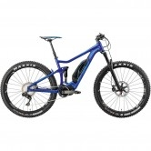"MERIDA eOne Twenty 900 E 27,5""+ 2018 Blue"