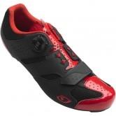 GIRO Savix Bright Red / Black