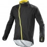 MAVIC Cosmic Pro H2O Black Jacket