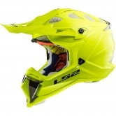 LS2 MX470 Subverter H-V Yellow