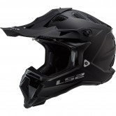 MX470 Subverter Noir Matt Black