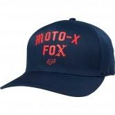 FOX Arch Flexfit Midnight