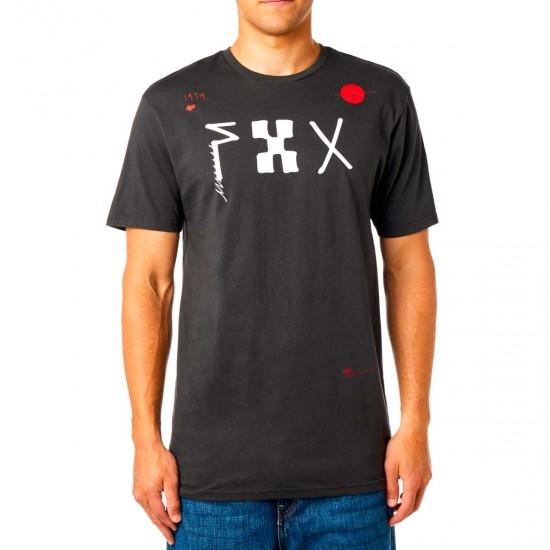 Camiseta FOX Dark Moon Black
