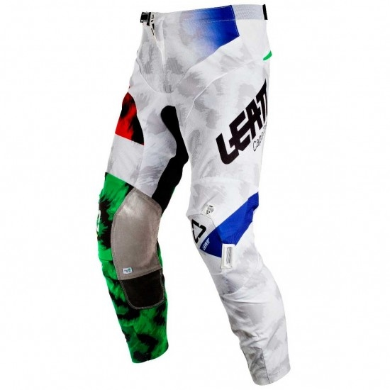 Pantalon LEATT GPX 5.5 I.K.S 2018 Leopard