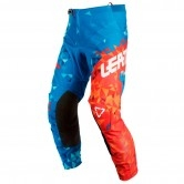 LEATT GPX 4.5 2018 Blue / Red