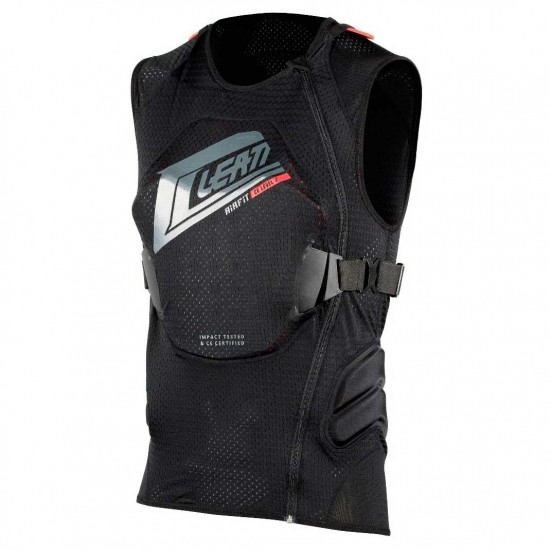 Proteccion LEATT 3DF AirFit