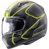 ARAI Renegade-V Diablo Yellow