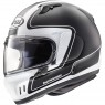 Casco ARAI Renegade-V Outline Frost Black