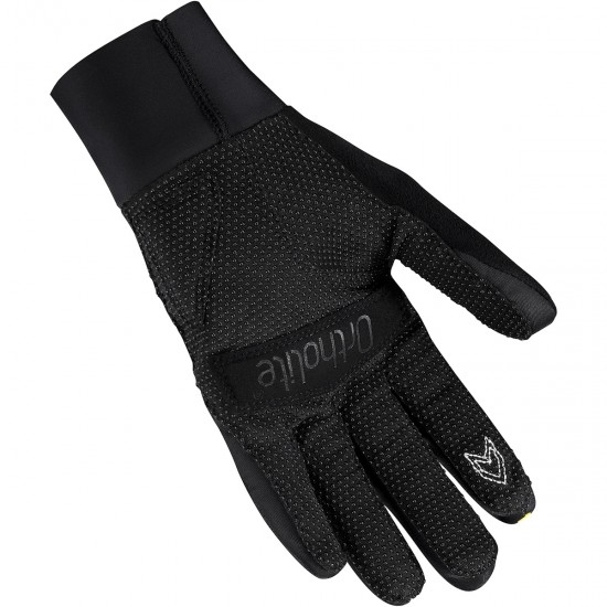 Guantes MAVIC Cosmic Pro Wind Black