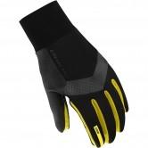 Cosmic Pro Wind Black / Yellow Mavic