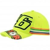 Rossi 46 Stripes 307728 Junior