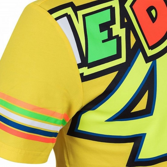 VR46 Rossi The Doctor 46 305201 Jersey