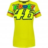 VR46 Rossi The Doctor 46 307001 Lady
