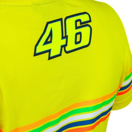 VR46 Rossi The Doctor 46 307001 Lady Jersey